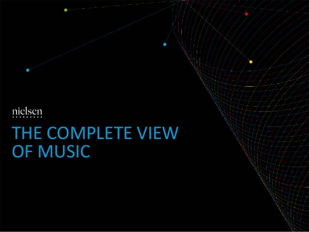 THE COMPLETE VIEW OF MUSIC