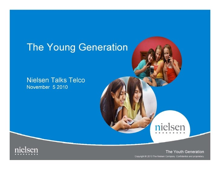 VN Nielsen Young Generation