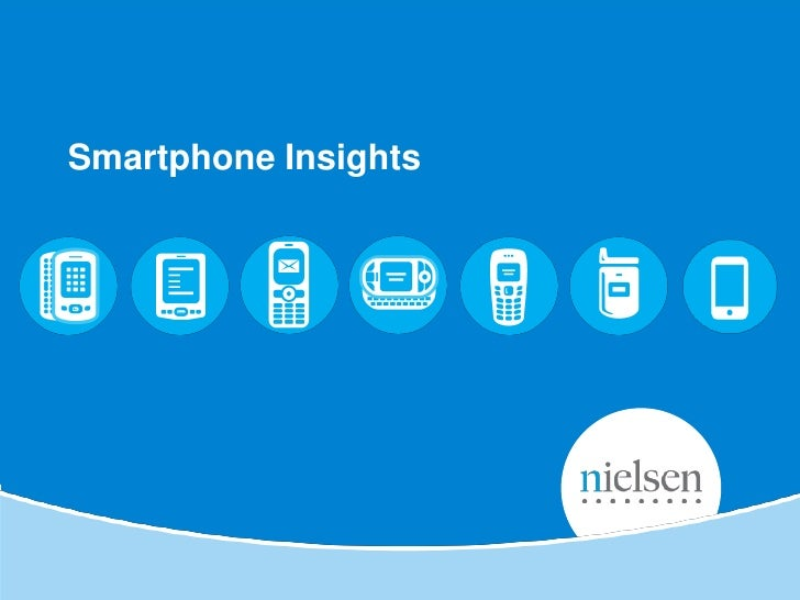Smartphone Insights<br />
