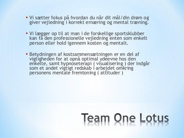Niels Poulsen og Kim Boye Foredrag Kofukan 2 2012 Slide 2