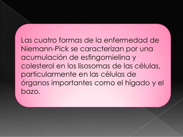 Niemann pick.dip Slide 2