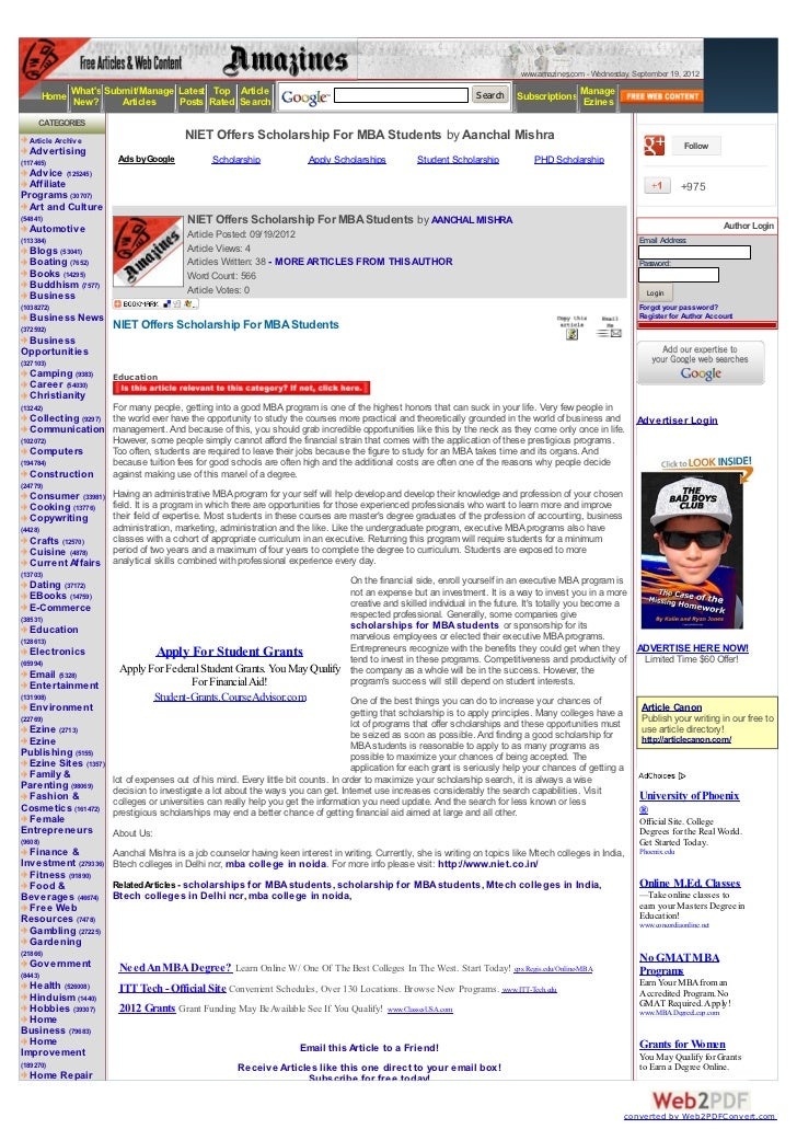 www.amazines.com - Wednesday, September 19, 2012         Home Whats Submit/Manage Latest Rated Search                     ...