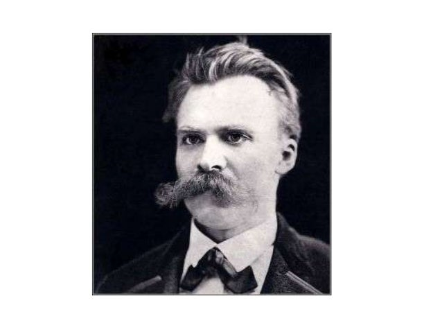About Nietzsche • 1889 he suffered a collapse and a complete loss of his mental faculties; • Atypical general paralysis at...