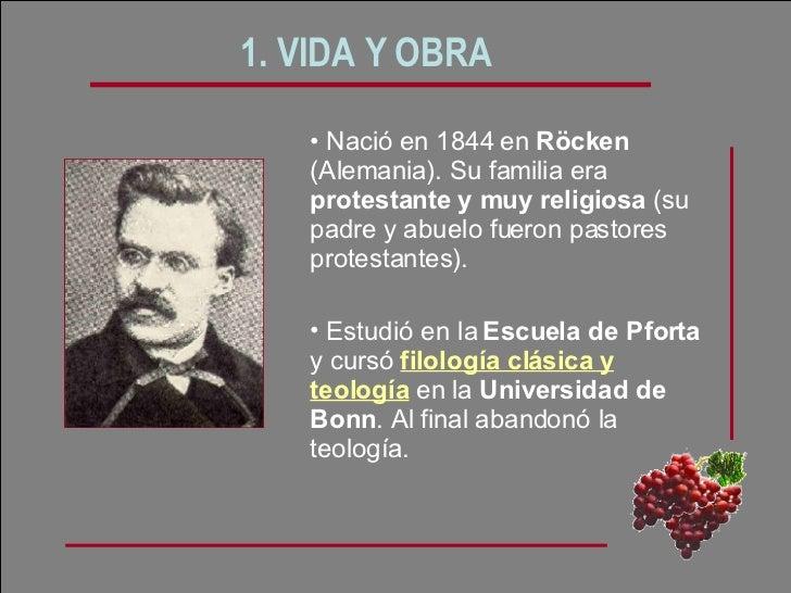 Nietzsche Slide 2