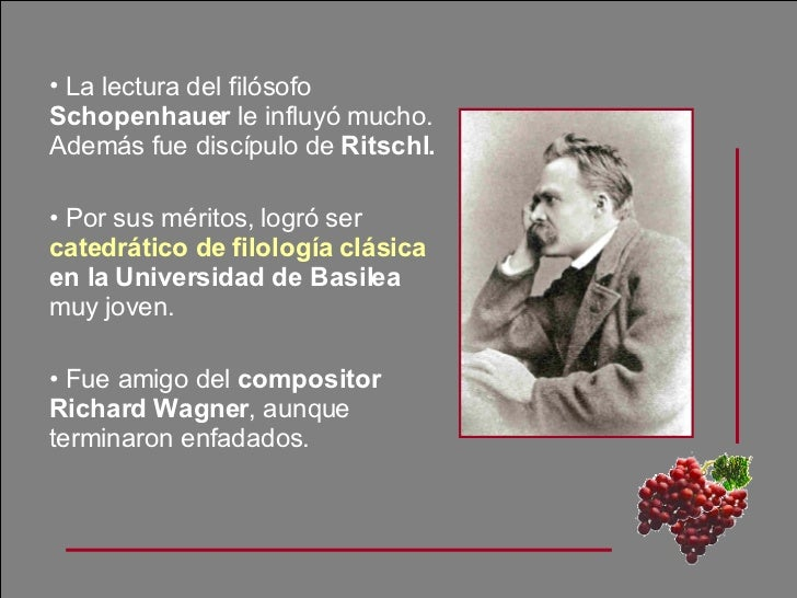 Nietzsche Slide 3