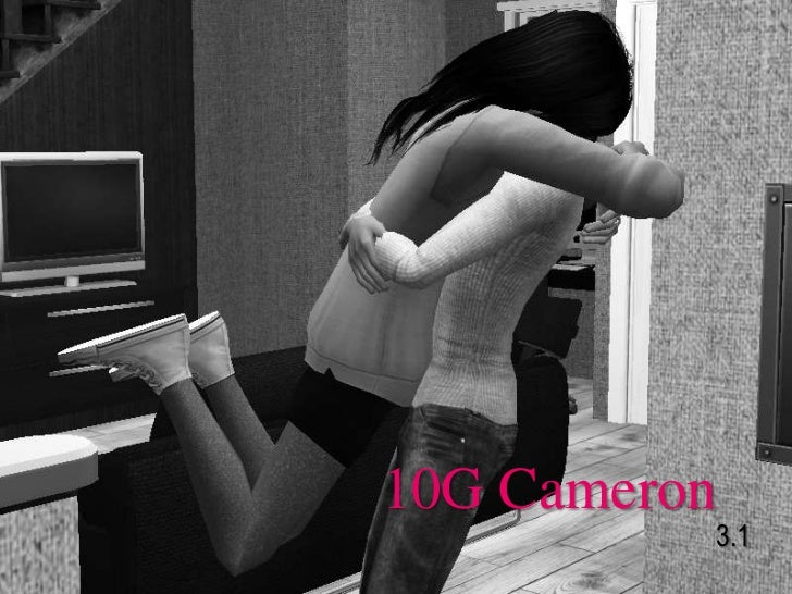 10G Cameron          3.1
