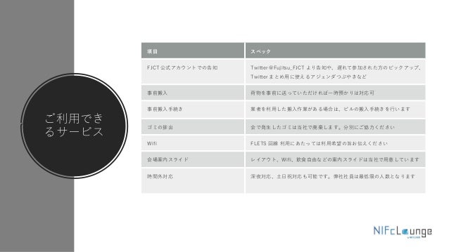 NIFcLounge_summary Slide 3