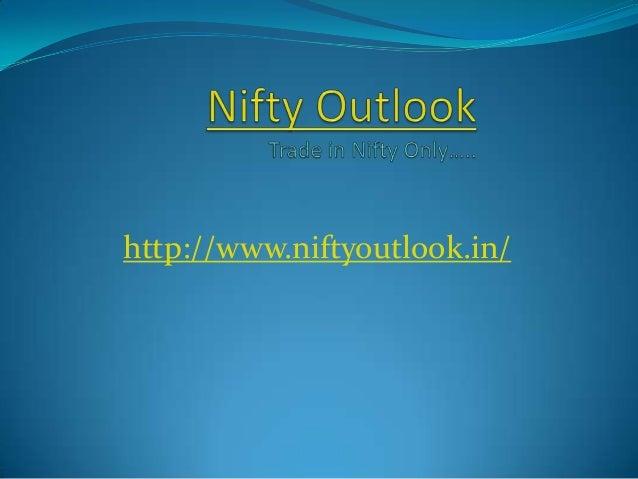 http://www.niftyoutlook.in/