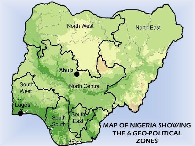Nigerian states budget analysis