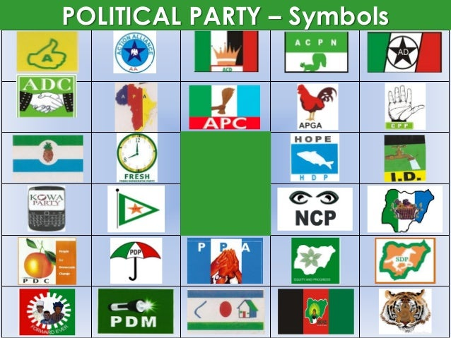 political parties in nigeria In nigeria, the history of political parties is as old as the history of the british imposition and colonization of the largest nation of the black people it is a phenomenon that had existed even during the british rule and dominance of the political reign of the niger area people.