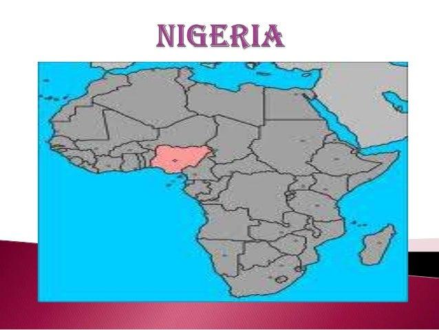 Nigeria projecto lidia