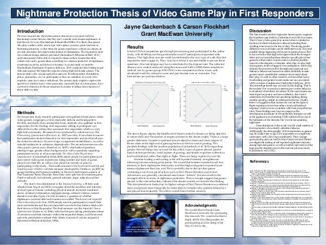 video game design thesis Help with a thesis statement and purpose of the game 2) the advantage of playing video games can be proven in its ability to graphi design degrees.