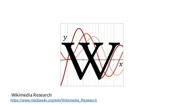 Wikimedia Research https://www.mediawiki.org/wiki/Wikimedia_Research