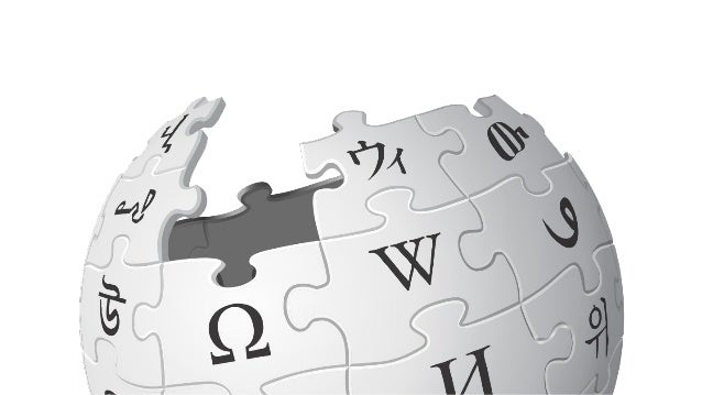 A short history of Wikipedia A website that anyone can edit The largest reference work on the internet A multi-language on...