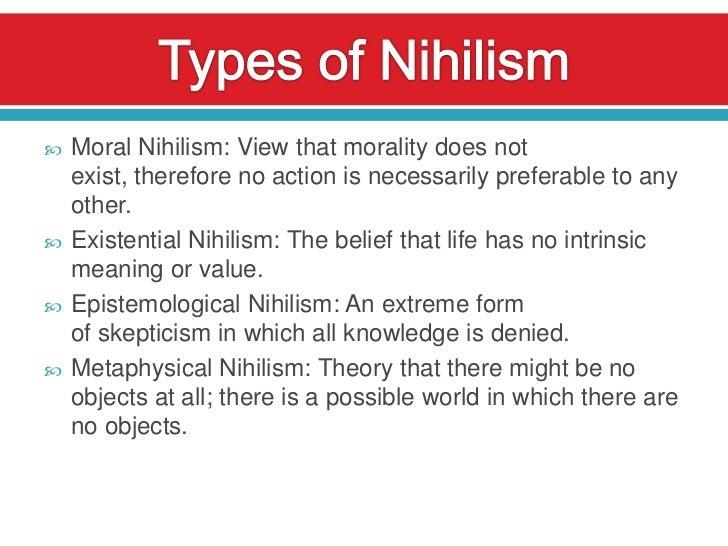 Nihilist  Wikipedia