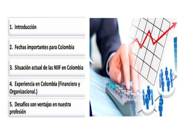1.INTRODUCCION LAS NORMAS INTERNACIONALES DE INFORMACIÓN FINANCIERA – NIIF Conocidas por sus siglas en inglés como IFRS, s...