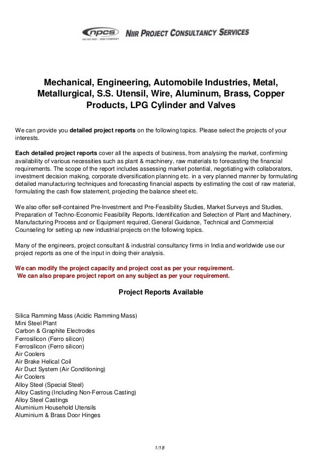 research paper in mechanical