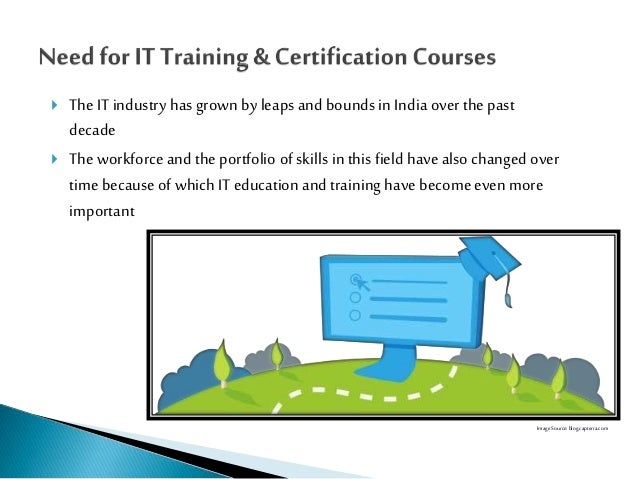 MCSE Certification and It's Importance