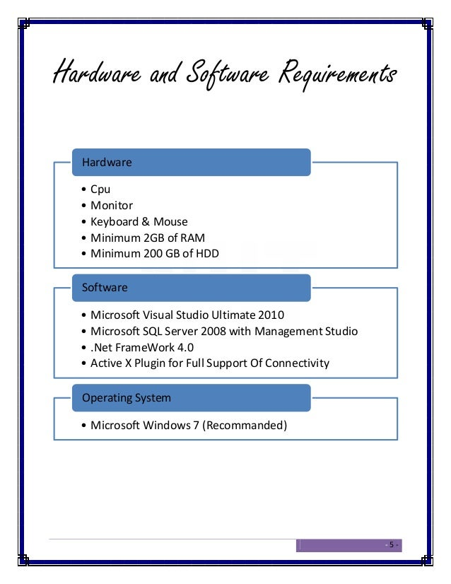 Net And Windows Application Project On Hotel Management