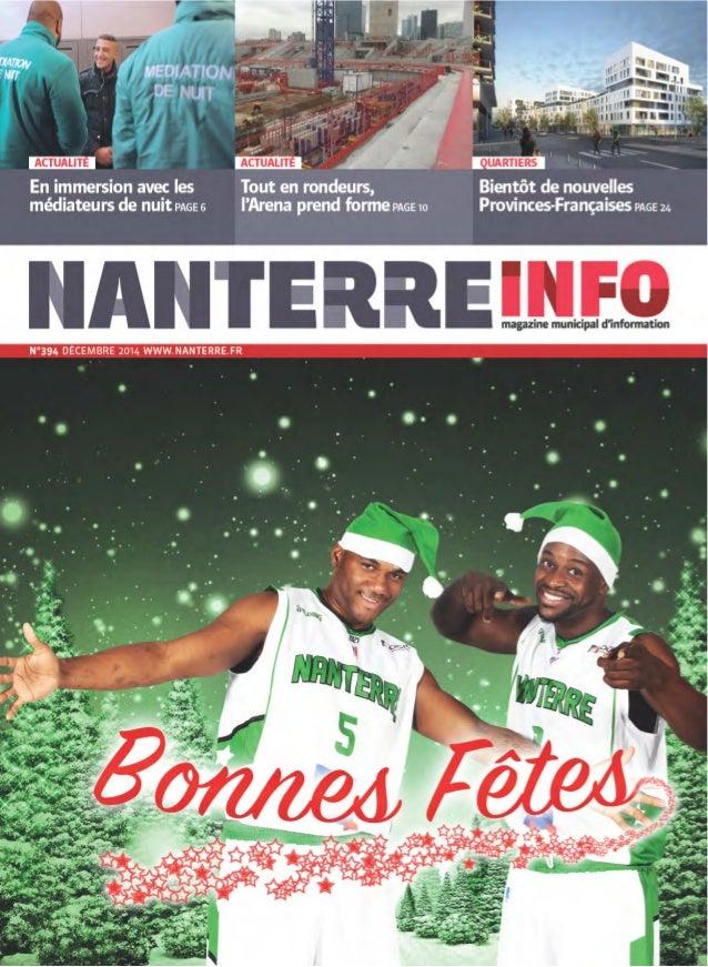 Nanterre Info décembre_2014