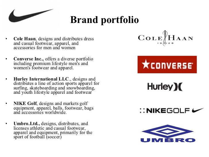 nike brand equity analysis Disclosure of nike's liabilities and stockholders' equity from statement of financial position trend analysis of basic items.