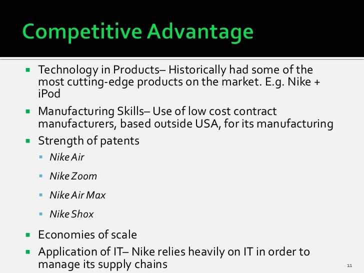 strategic analysis of nike Adidas (addyy) is once again proving its mettle against nike (nke - get  a  wealth of insight, analysis and strategies for all styles of investing.
