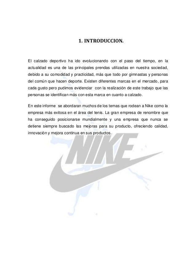 En realidad Lima caliente  Nike