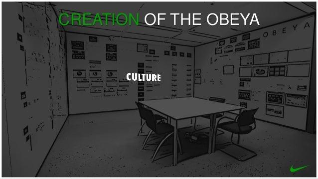 Obeya: an evolution by Fred Mathijssen Nike - Lean IT ...
