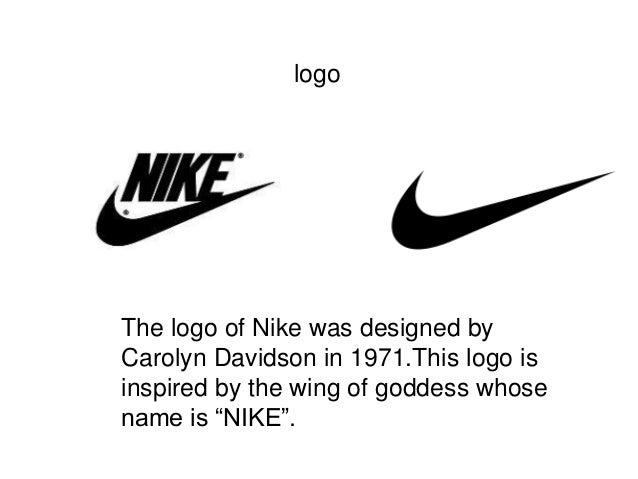 a company profile overview of nike inc Along the way, nike helped the world's best athletes win races, games and   communicator, a leader in corporate responsibility, a portfolio of authentic and   cole haan (luxury shoes, handbags, accessories and coats) converse (athletic.