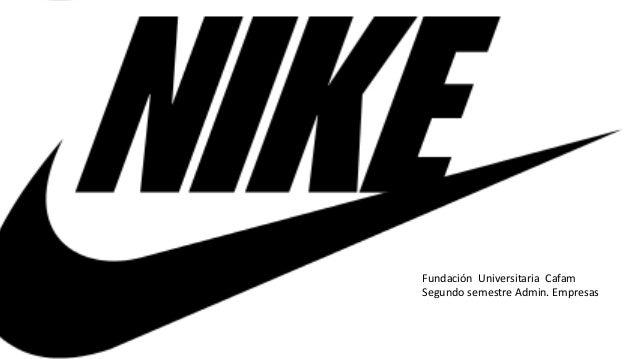 Fundación Universitaria Cafam Segundo semestre Admin. Empresas