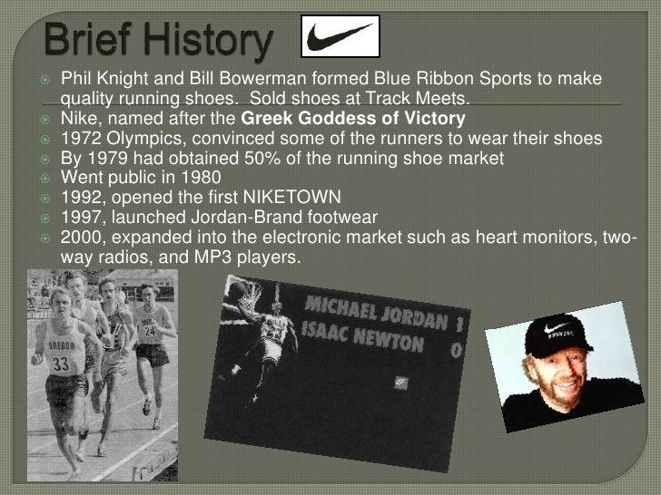 Brief History<br ...