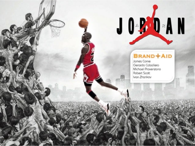who owns air jordan brand