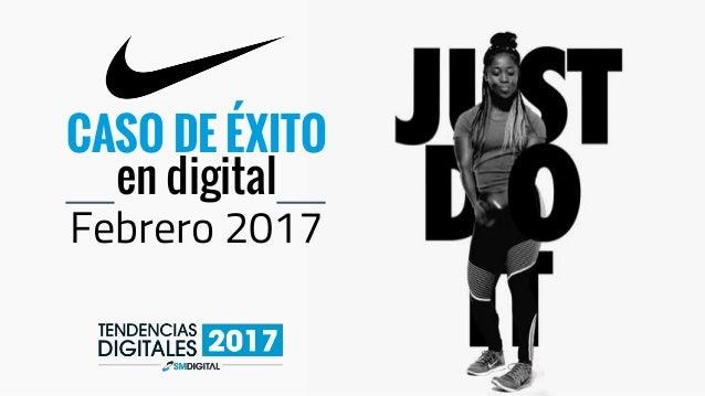 CASO DE ÉXITO en digital Febrero 2017