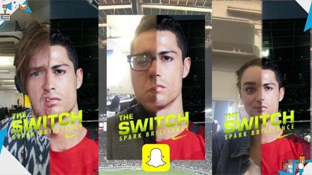 El poder de los móviles y las redes sociales El deporte es móvil y es social DE GADGETS a comunidades