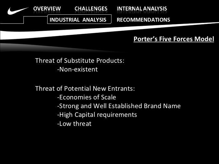 nike ethics, Presentation templates
