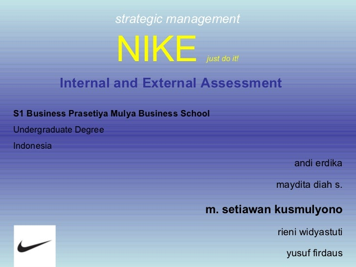 strategic alternatives of nike A firm that has operations in more than one country is known as a multinational corporation (mnc) [1] the largest mncs are major players within the international arena walmart's annual worldwide sales, for example, are larger than the dollar value of the entire economies of austria, norway, and saudi ara.