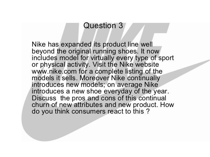 3cf4bdad1139 Question 3 Nike ...