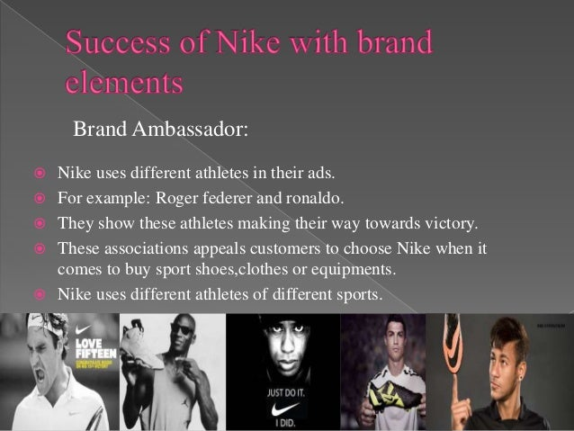 nike branding elements 5 key elements that define a brand august 12 so here are what i consider to be the 5 key elements of a brand: 1 (think apple, starbucks, nike.