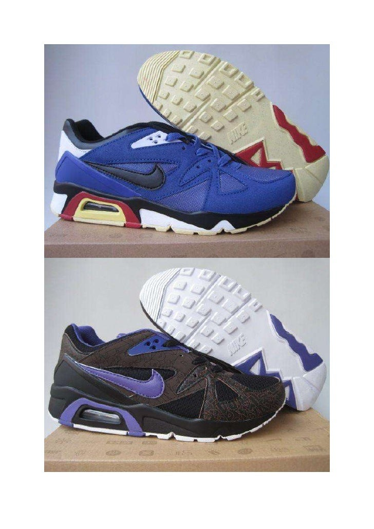Nike Air Structure Mannen