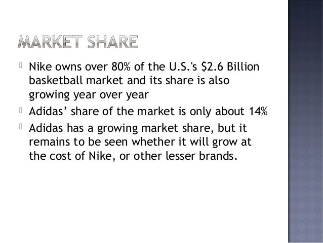    Nike has been known for their endorsements of high profile athletes. Examples included:  Michael  Jordan  LeBron Ja...