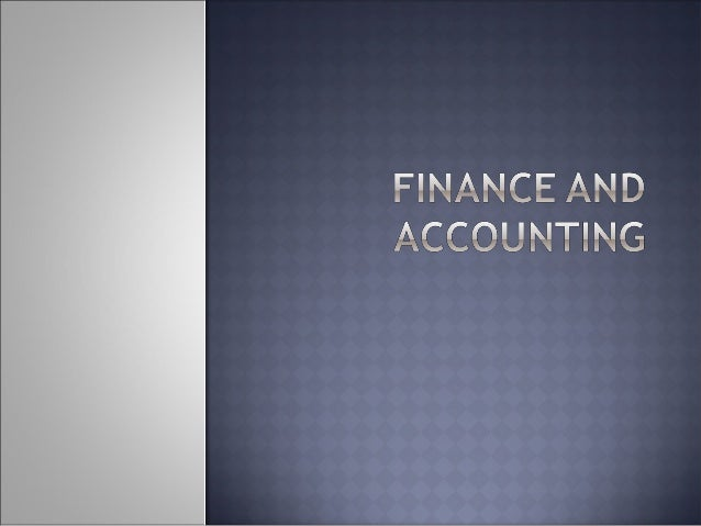       A financial analysis helps us compare a company's current performance with it's past performance Gives us an idea...