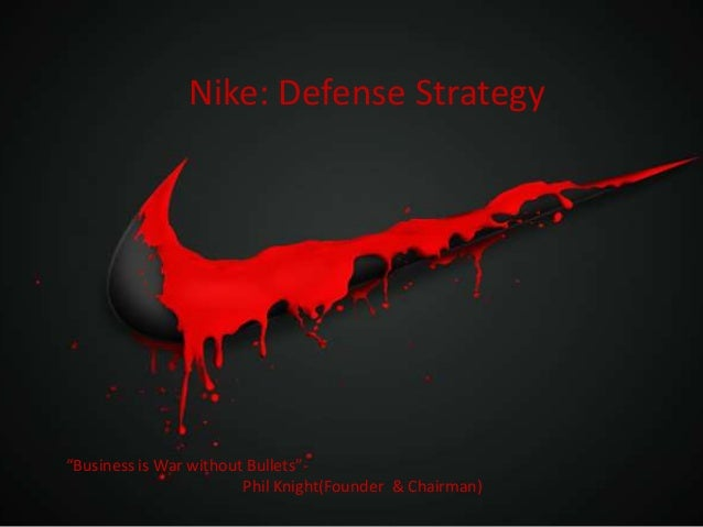 boutique nike defense