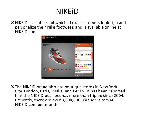 line extension nike A brand is a name, term, design, symbol, or other feature that distinguishes an  organization or  741 product line extension 742 subbranding 743 brand  extension 744 co-branding 75 multibranding strategy  for example, nike's  brand represents the value of a just do it attitude thus, this form of brand.