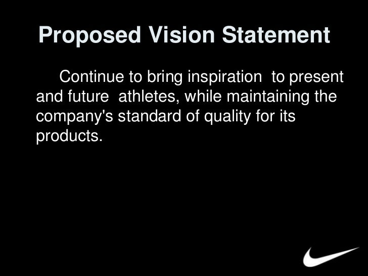 Crónica Gobernar llamada  Nike final