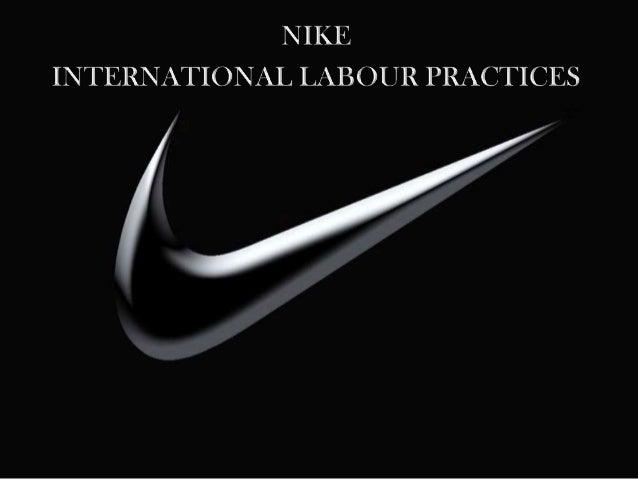 Nike: The Sweatshop Debate