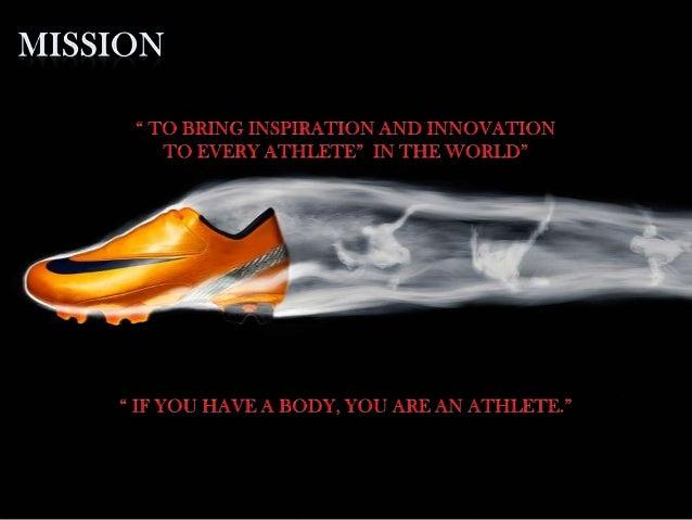 footwear international case study analysis