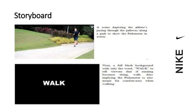 Nike Shoe Pedometer App