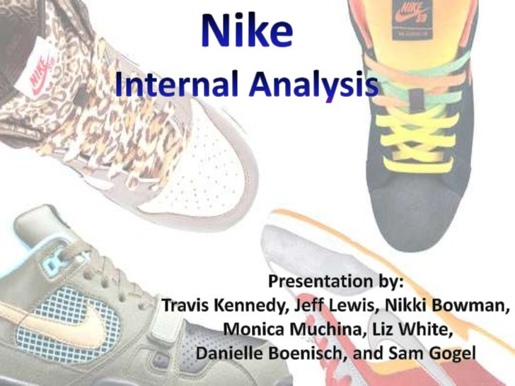 • Largest seller of athletic apparel and footwear worldwide • International performance for 2008:     • $18.6 billion tota...