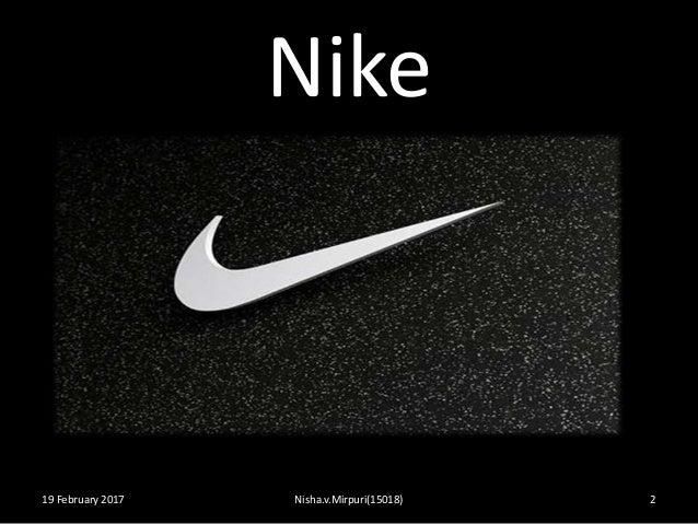 Nike 19 February 2017 2Nisha.v.