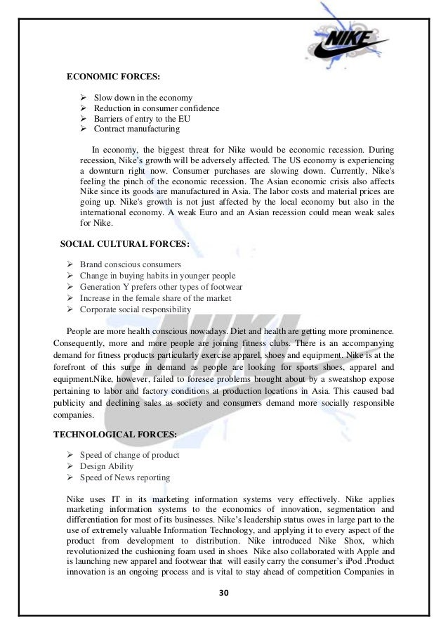 nike strategic management Essays - largest database of quality sample essays and research papers on nike case study strategic management.